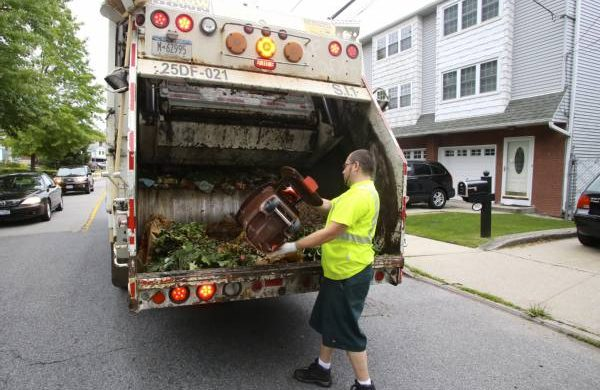collecting-organic-waste